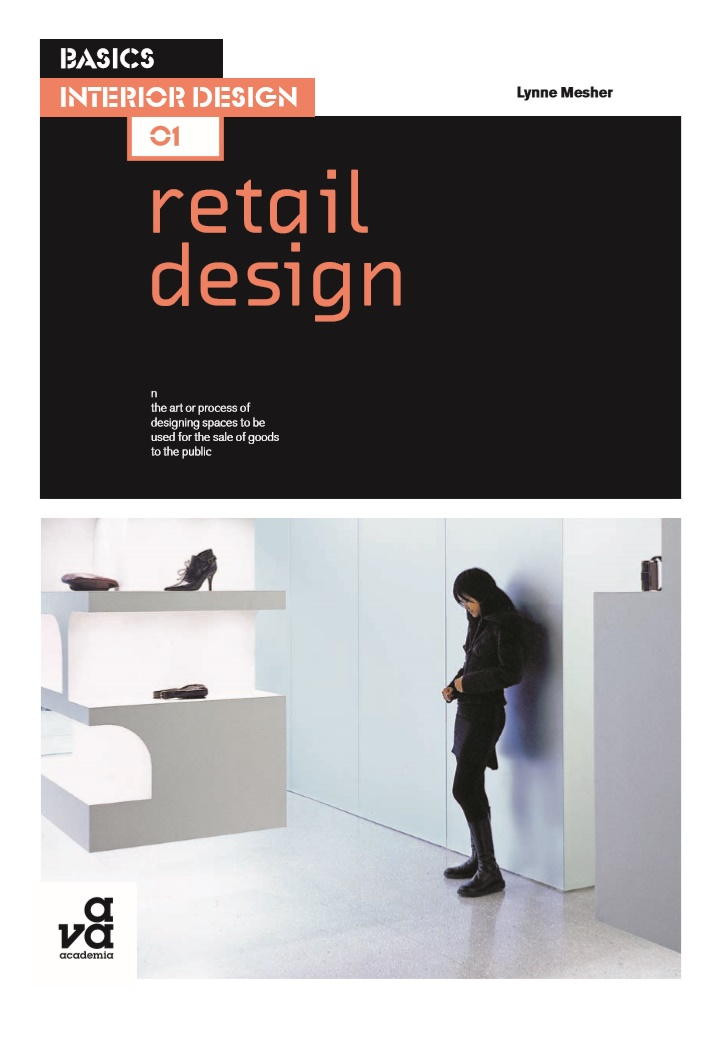 BASICS Interior Design Retail Design